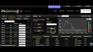 24 Опцион — Торговая Стратегия Бинарные Опционы для Начинающих - 100% Прибыли | Заработок для Андроида на Автомате