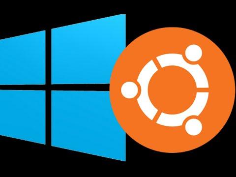 Установка Linux (Ubuntu) с Windows на одном компьютере