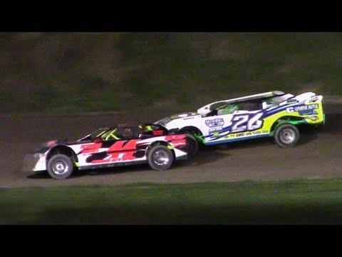 Street Stock Dash | Genesee Speedway | 5-12-18