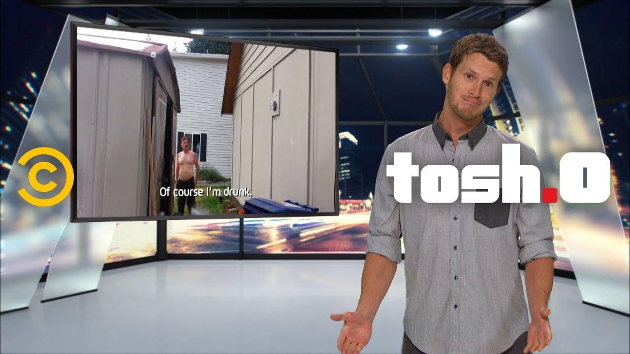 tosh.0 season 9 episode 11