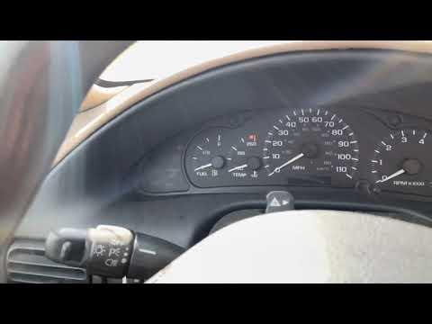 Chevrolet Cavalier 2004 For Sale