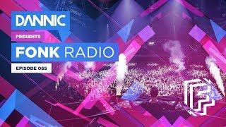 DANNIC Presents: Fonk Radio | FNKR065
