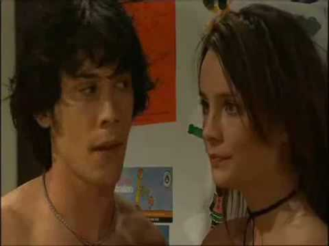 Home And Away A Look Back On Belle And Drew