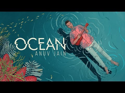 OCEAN by Anuv