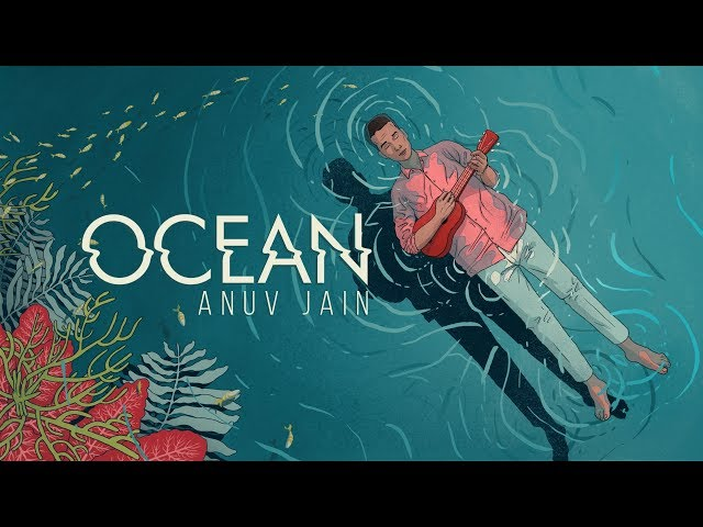 OCEAN by Anuv Jain (a song on the ukulele)