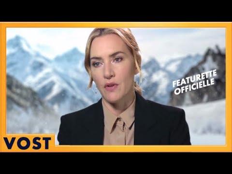 La Montagne entre Nous | Featurette - Kate Winslet [Officielle] VOST HD | 2017 streaming vf