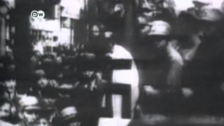 Kristallnacht remembered in Berlin    Journal