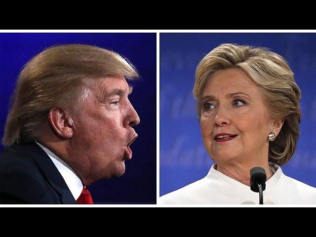 Выборы в США: взгляд из Вашингтона - world