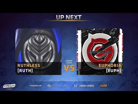 C-OPS Circuit EU Finals Main Tournament #1