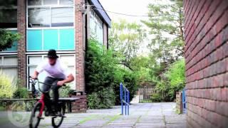 Stereo Bikes welcome Luke Towey to the team! [HD].