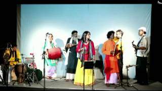 trans bangla Africa in India - Instrumental