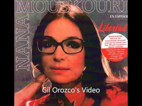 De Colores   Canta Nana Mouskouri