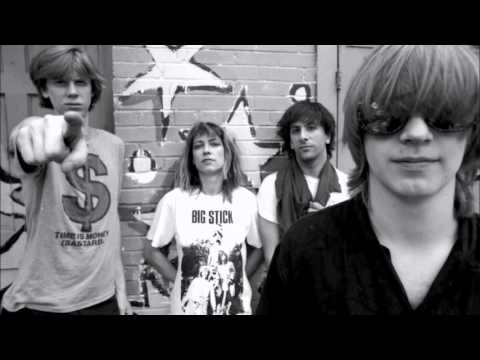 Sonic Youth - Dirty Boots - Live California 1990 (HQ)