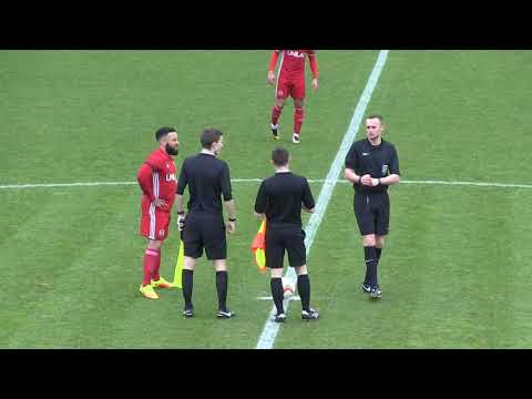 Beaconsfield Town FC v Arlesey Town FC | 07-04-18 - Full Evo Stik South East League Match
