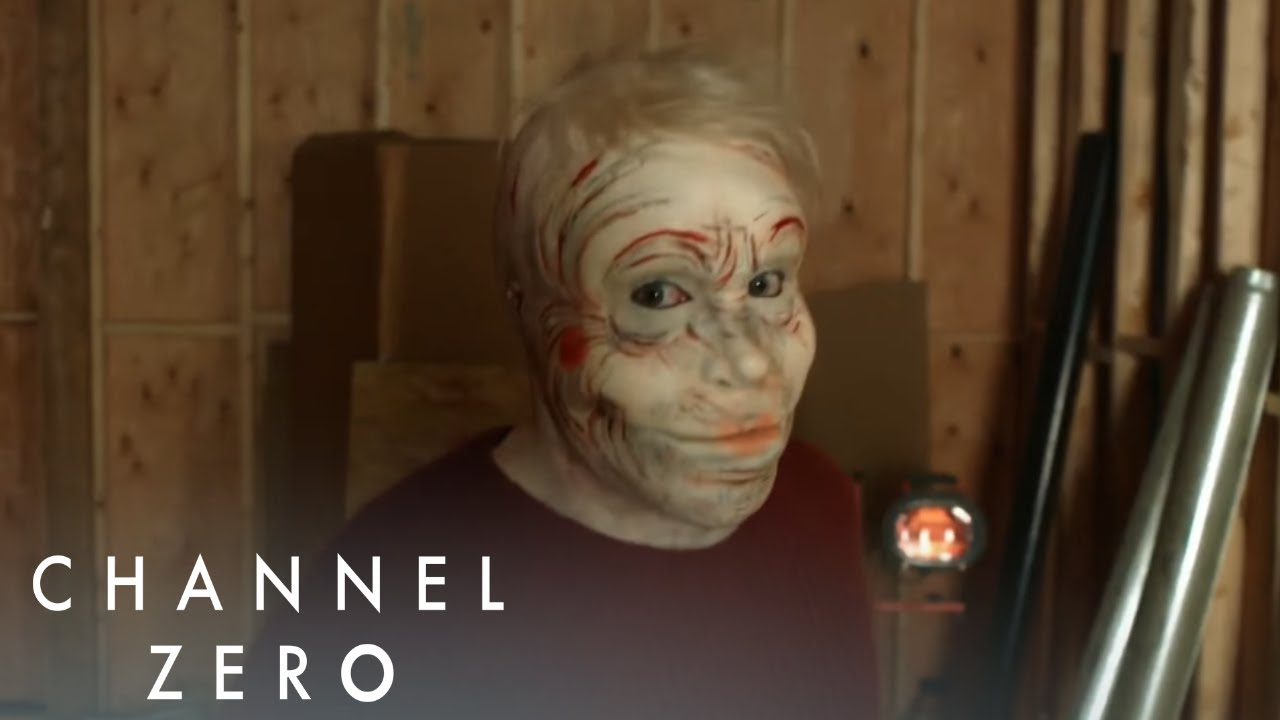 Download CHANNEL ZERO: THE DREAM DOOR | Season 4, Episode 6: Showdown | SYFY