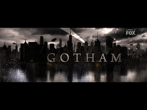 Gotham Extended Trailer Review!!!