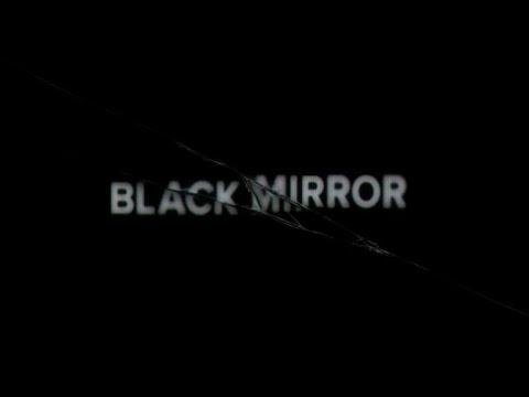 Captain's Log: Black Mirror