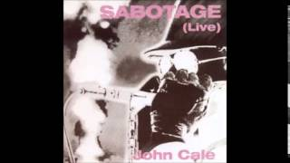 Watch John Cale Dr Mudd video