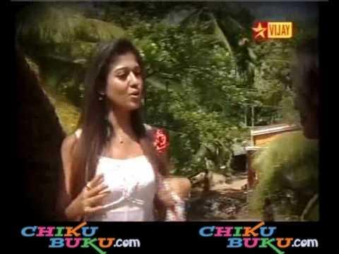 Chikubuku.com - Nayanthara Interview In Vijay Tv Part 4