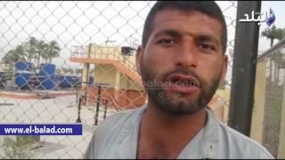 بالفيديو والصور.. أهالي منشأة طاهر يوجهون رسالة شكر للرئيس