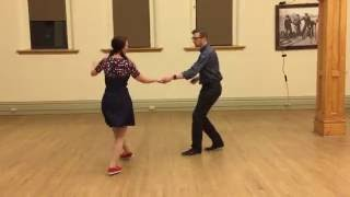 Baixar 6/1/16 Next Level Lindy Hop (fast dance skills, fakeout, underrotated swingout)