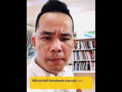 cách kiểm tra xem facebook có bị hack không - Cách kiểm tra Facebook của bạn có bị HACK hoặc bị THEO DÕI #short