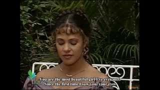 Corazon Salvaje - English Subtitles - Ep. 2 part 3