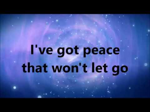 Joy (lyric video) - Ramp Worship Feat. Catherine Mullins
