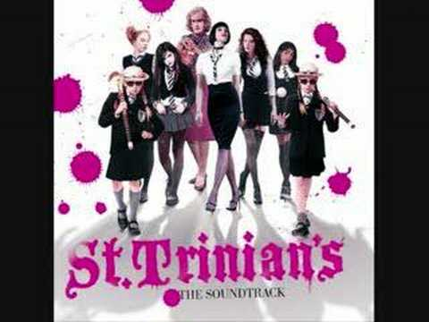 St Trinians with Lyrics!