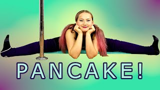 Pancake Splits! Flexy Follow Along Stretch Workout