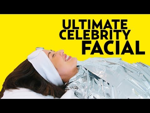 The Facial & Full Body Treatment Every Celebrity Wants! | The SASS with Susan & Sharzad