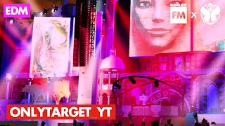 OnlyTarget_YT (DJ Set) | Roblox FM live from Tomorrowland