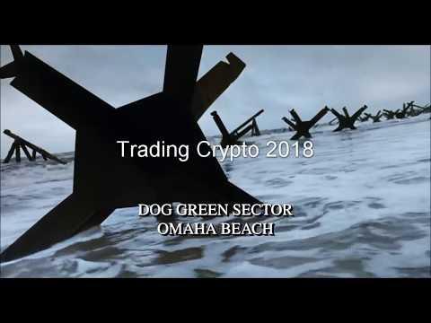 Trading Crypto 2018