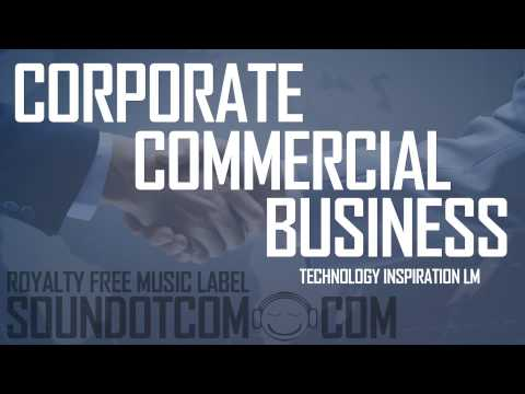 Royalty Free Music - Background Business | Technology Inspiration (DOWNLOAD:SEE DESCRIPTION)