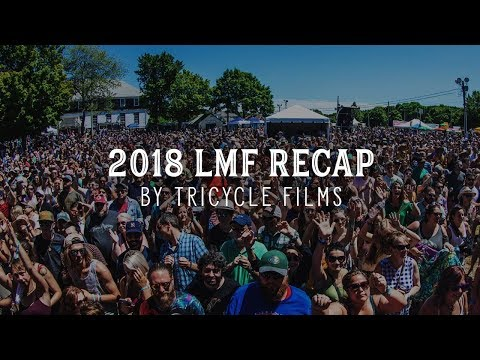 2018 Levitate Music Festival - Tricycle Films Recap Mp3