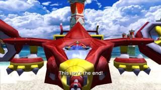 Sonic Heroes (GC) Team Chaotix