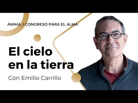 El cielo en la Tierra. Emilio Carrillo entrevistado por Cristina Serrato
