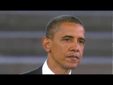 Obama ..  Full Speech .. Westminster Hall .. London