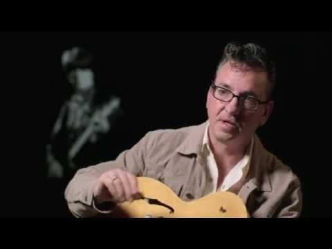 RICHARD HAWLEY ON ECHO AND THE BUNNYMEN - 2015