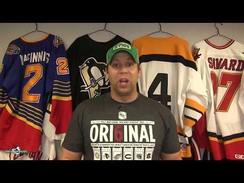 All 31 NHL Franchises First Goal Scorers