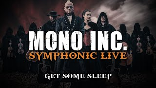 Mono Inc. - Get Some Sleep | Symphonic Live
