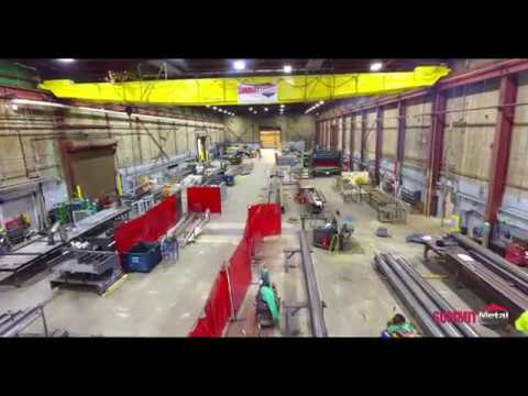 Summit Metal Fabricators Bay A