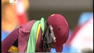 Brian Lara vs Glenn McGrath Contest 2007