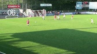 FCBADEN.TV FC Baden Tor des Jahres 2009