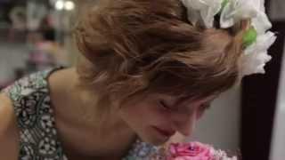 Курсы флористики Цветок Сакуры