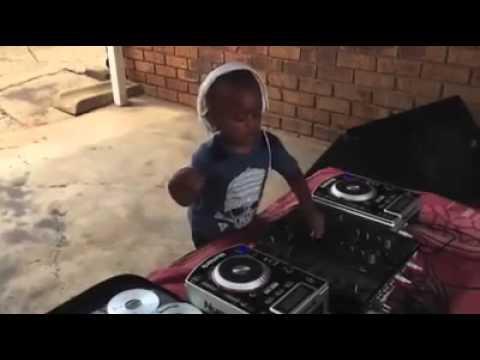 DJ MTOTO MDOGO