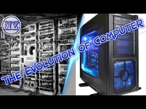 a brief history of the evolution of computers The history of the internet is another story, but it began in the 1960s when four american universities launched a project to connect their computer systems together to make the first wan later, with funding for the department of defense, that network became a bigger project called arpanet (advanced research projects agency network.