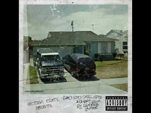 Kendrick Lamar - Look Over Your Shoulders (Ft.Busta Rhymes&Michael Jackson) [Bad Kid Chill City(EP)] Mp3