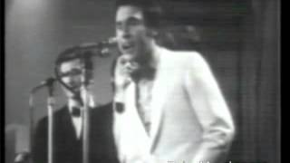 Riccardo Del Turco - Cosa hai messo nel caffè (Sanremo 1969)