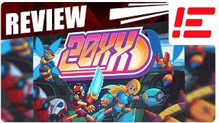 20XX Review for Nintendo Switch - Nintendo Enthusiast
